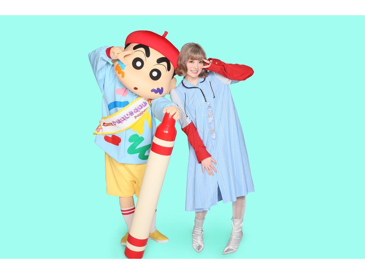 2020 映画 放送 クレヨン テレビ しんちゃん