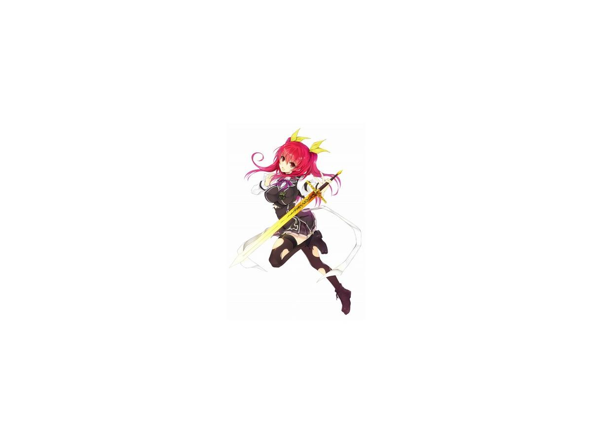 落第騎士の英雄譚 アニメ化決定 Ga文庫の学園ソードバトル アニメ