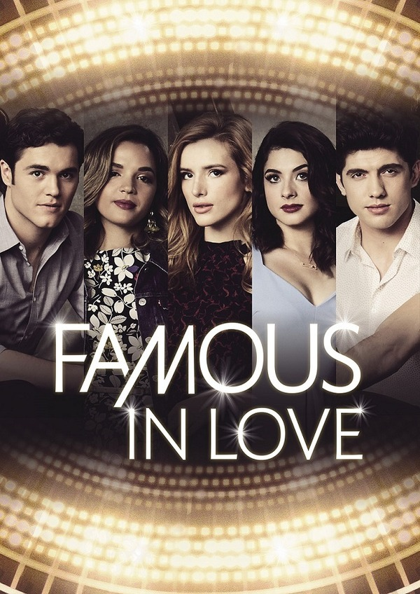 『FAMOUS IN LOVE』(c) Warner Bros. Entertainment Inc.