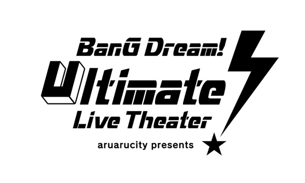 「BanG Dream! Ultimate Live Theater」