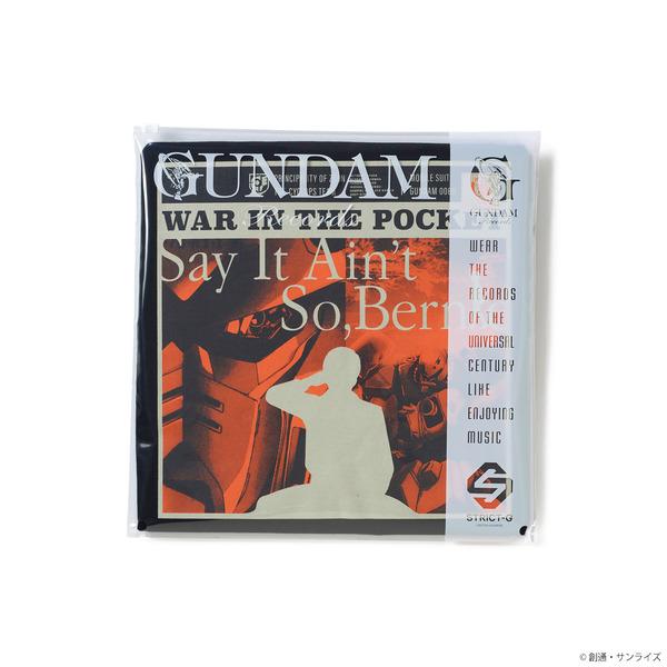 「GUNDAM RECORDS」
