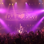 May'n ASIA TOUR 2017 「OVER∞EASY」