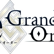 『Fate/Grand Order』ロゴ(C)TYPE-MOON / FGO ANIME PROJECT