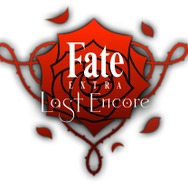『Fate/EXTRA Last Encore』ロゴ(C)TYPE-MOON / FGO ANIME PROJECT