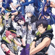 「B-PROJECT」(C)MAGES./Team B-PRO