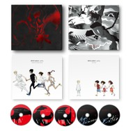 「DEVILMAN crybaby COMPLETE BOX【完全生産限定版】」姿見(C)Go Nagai-Devilman Crybaby Project