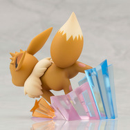 「ARTFX J グリーン with イーブイ」8,500円(税抜)(C)2018 Pokemon. (C)1995-2018 Nintendo/Creatures Inc./GAME FREAK inc.