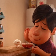 『Bao』本編カット (C)2018 Disney/Pixar. All Rights Reserved.