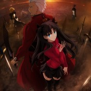 「Fate/stay night」(C)TYPE-MOON・ufotable・FSNPC