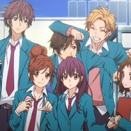 「告白実行委員会」(C)2013 HoneyWorks & INCS toenter Inc. All Rights Reserved. (C) HoneyWorksMovie
