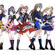 「BanG Dream! 2nd Season」(C)BanG Dream! Project (C)Craft Egg Inc. (C)bushiroad All Rights Reserved.