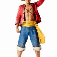 『ONE PIECE』×Indeed「麦わらの一味募集」篇 斎藤工(ルフィ)