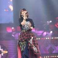 UCHIDA MAAYA New Year LIVE 2019「take you take me BUDOKAN!!」ライブスチール