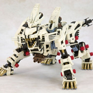 「RZ-041ライガーゼロマーキングプラスVer.」6,300円(税抜)(C) TOMY  ZOIDS is a trademark of TOMY Company,Ltd.and used under license.