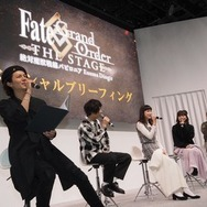 「AnimeJapan 2019」「「Fate/Grand Order THE STAGE -絶対魔獣戦線バビロニア-」」