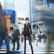 『PERSONA5 the Animation』第一弾キービジュアル(雨宮 蓮ver.)(C)ATLUS (C)SEGA/PERSONA5 the Animation Project