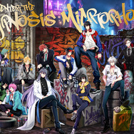 「Enter the Hypnosis Microphone」LIVE盤
