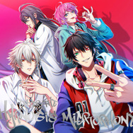 「Enter the Hypnosis Microphone」DramaTrack盤