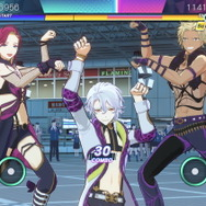 『ダンキラ!!! - Boys, be DANCING! -』(C)Konami Digital Entertainment