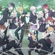 (C)Rejet・IDEA FACTORY/DIABOLIK LOVERS PROJECT