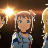 THE IDOLM@STER MOVIE 輝きの向こう側へ! (C)BNEI/PROJECT iM@S