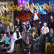 『ヒプノシスマイク-Division Rap Battle-』1st FULL ALBUM「Enter the Hypnosis Microphone」LIVE盤 9,259円(税別)
