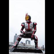 「Ultimate Article 仮面ライダーファイズ」30,800円(税込)(C)石森プロ・東映