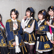 Roselia×RAISE A SUILEN 合同ライブ「Rausch und/and Craziness」 (C)BanG Dream! Project(C)Craft Egg Inc.(C)bushiroad All Rights Reserved. Photo:福岡諒祠、畑 聡