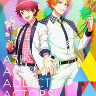 「A3!」キービジュアル(C)A3! ANIMATION PROJECT