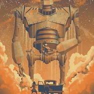 (c)1999 THE IRON GIANT and all related characters and elements are trademarks of and Warner Bros. Entertainment Inc.