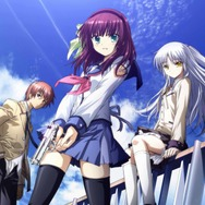 「Angel Beats!」(C)VisualArt's/Key(C)VisualArt's/Key/Angel Beats! Project