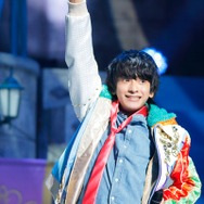 「Disney 声の王子様Voice Stars Dream Live 2020(ニコニコ生放送)」ライブカット 橋本祥平 Presentation licensed by Disney Concerts.(C)Disney