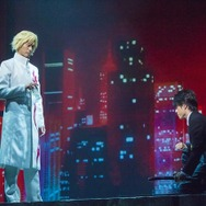 (C)Production I.G.・CLAMP/BLOOD-D STAGE PROJECT